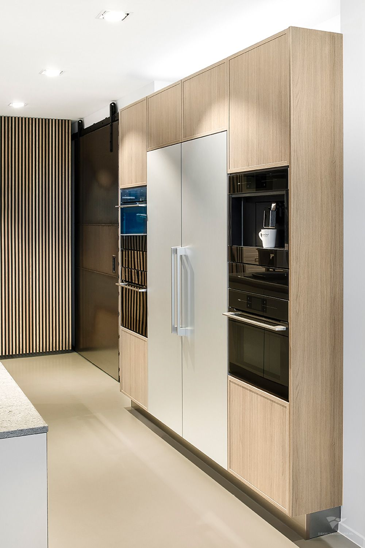44 Ideeen Over Keukens Met Kastenwand In 2021 Keukens Keuken Keuken Inspiratie