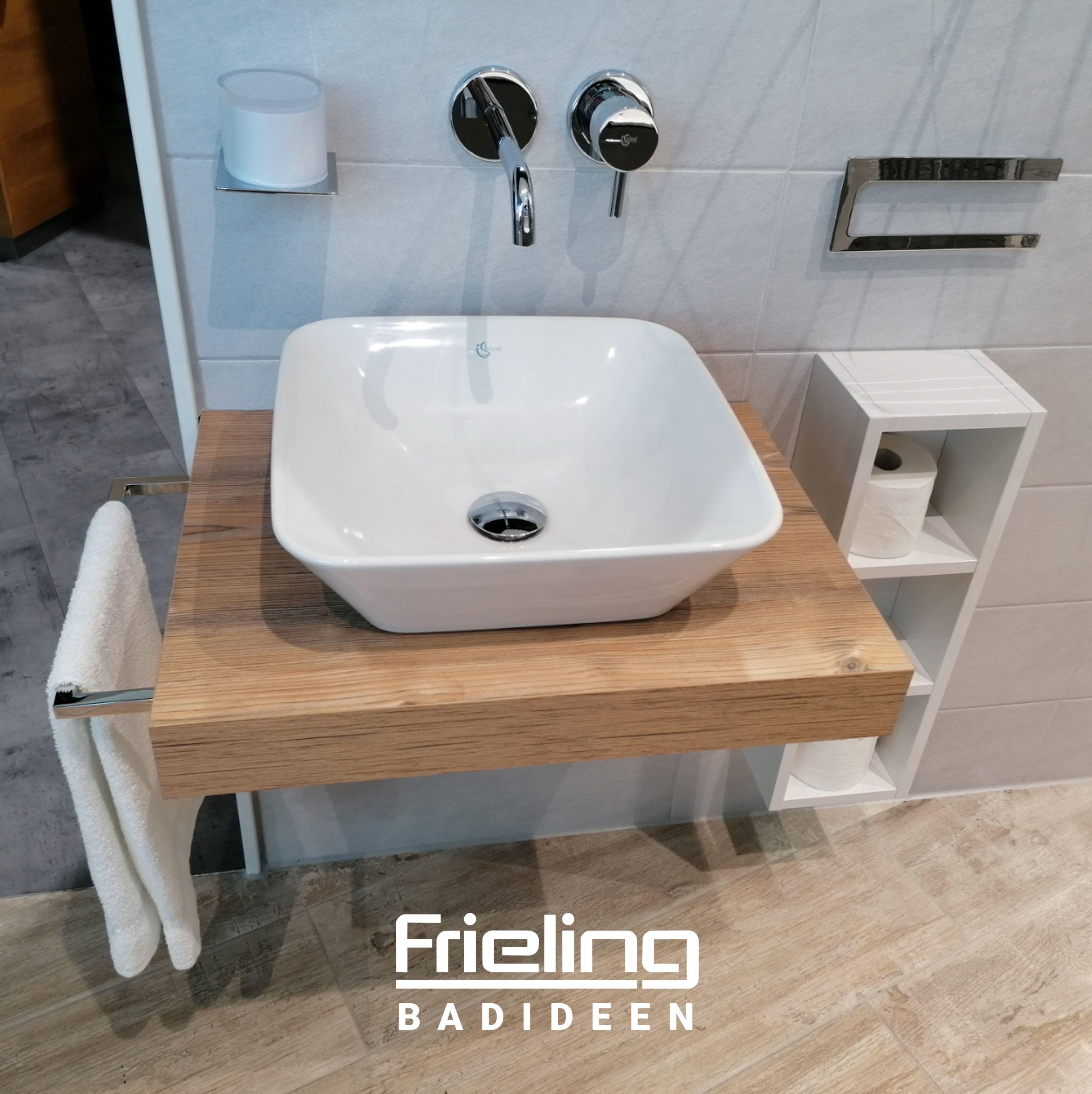 Waschtischalternativen Fur Ihr Familien Oder Fur Das Gastebad Stilmix Individuell Zum Wunschbad In 2020 Bader Ideen Badezimmer Design Bad