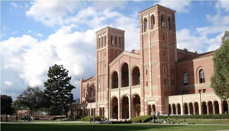 Pre College Study And Visit Los Angeles 洛杉矶大学预科7 9月 30 000人民币 每人 Usa University University Of San Francisco University Of Southern California