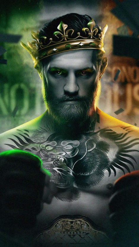Conor Mcgregor Iphone Wallpaper Getintopik Conor Mcgregor Wallpaper Mcgregor Wallpapers Iphone Wallpaper Music