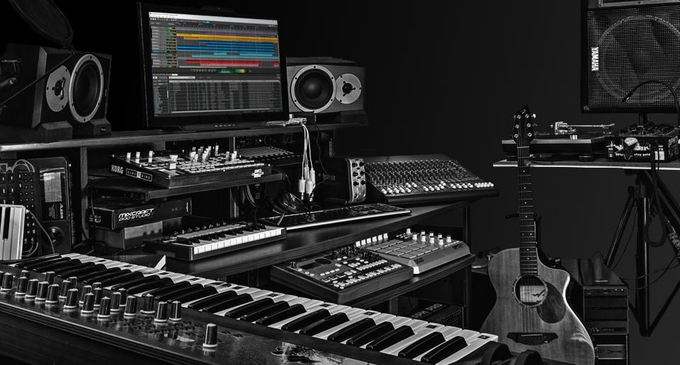 The ultimate software tools for prolevel mixing and