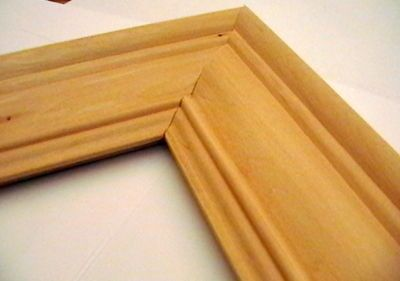 2 50 Per Foot Picture Frame Molding Wood Picture Frames Wood Molding