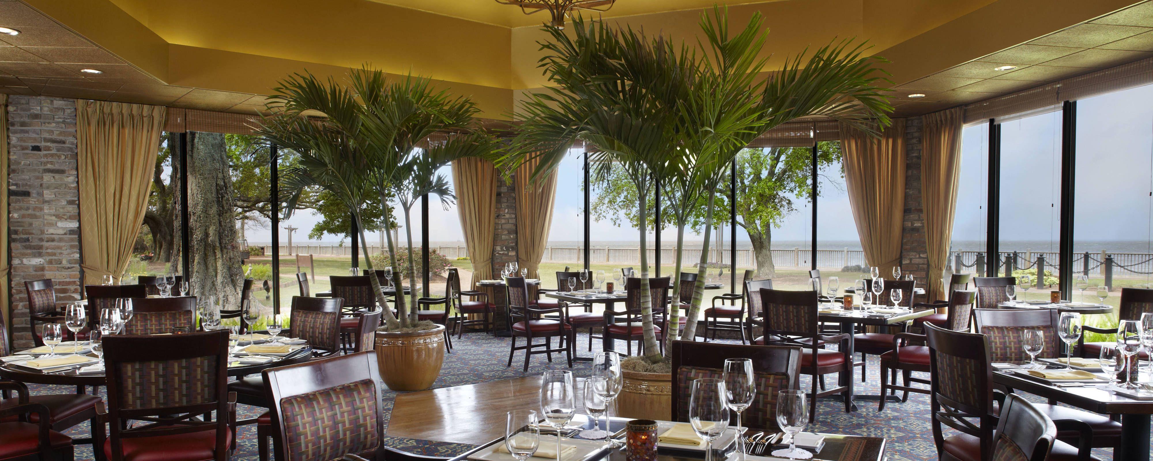 el dining outdoor canyon grand restaurants room restaurant village tovar