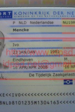 Template Netherlands Passport Psd Beijing Subway Map Psd Netherlands