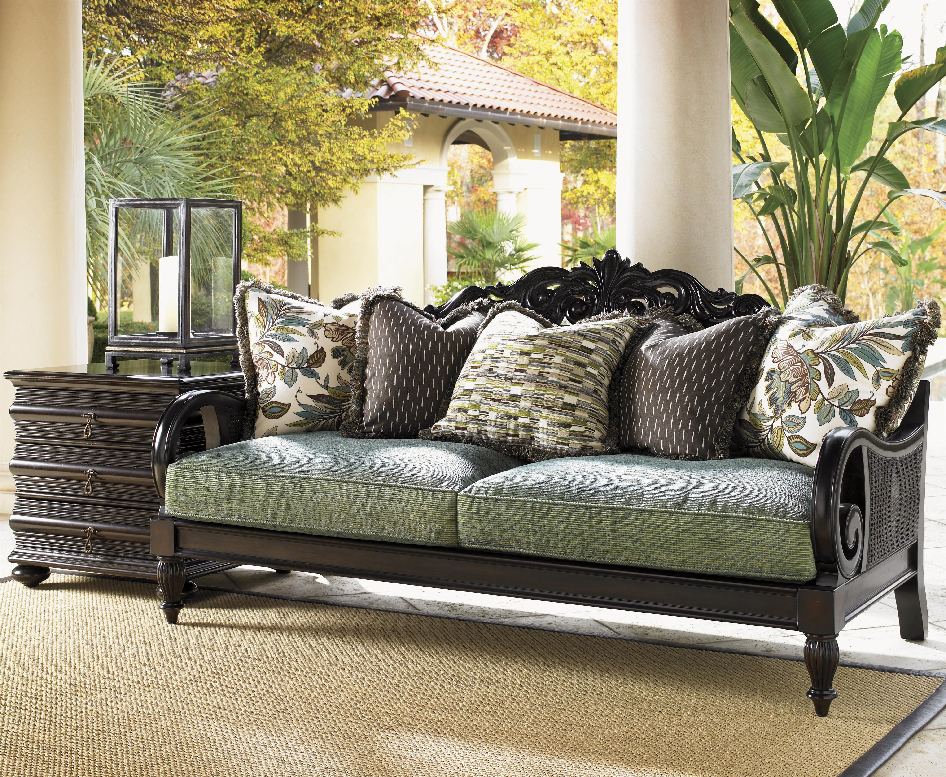 Infuse A Tropical Take On Warm Traditional Style Will Add Island