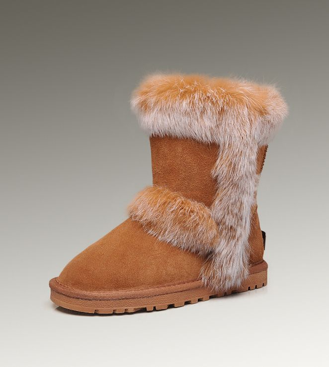 ugg fox fur tall 5369 boots ug0000000198 170 00 clothes rh pinterest com