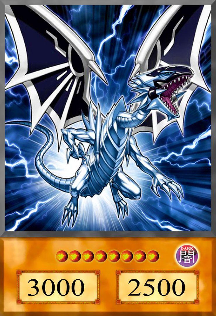 malefic blue eyes white dragon by alanmac95 yu gi oh cards