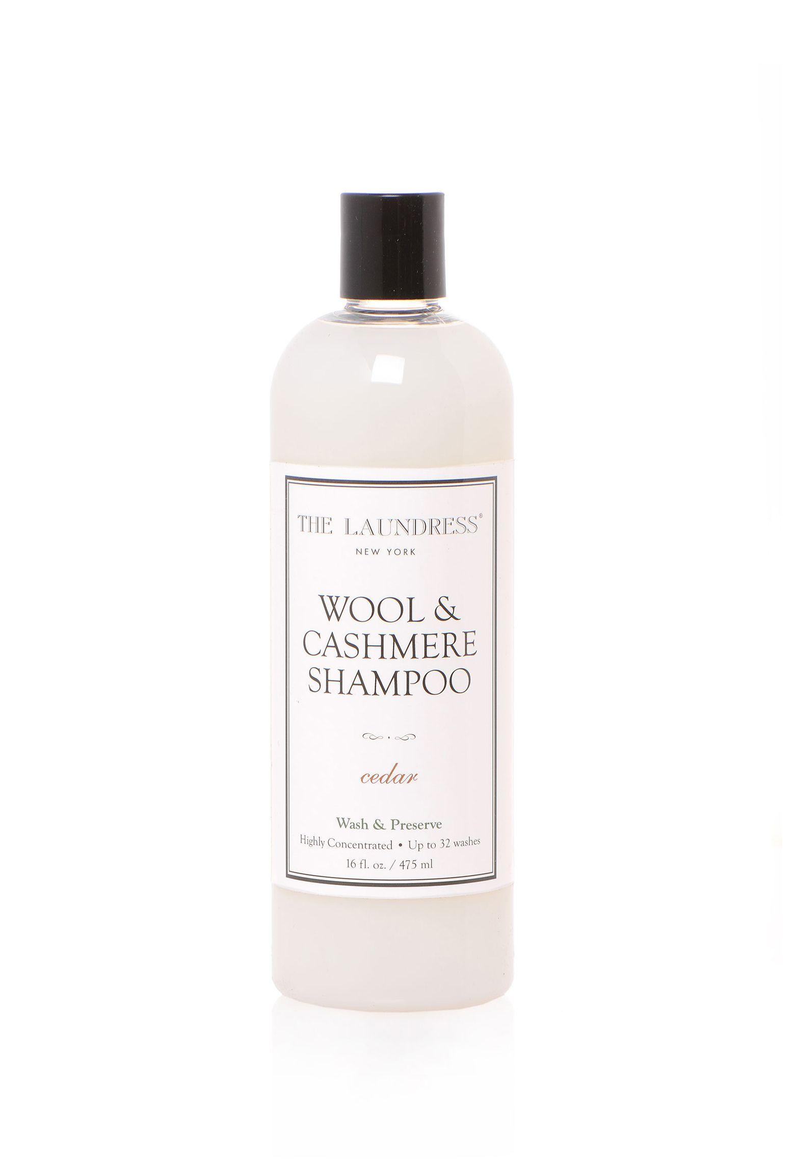 Wool & Cashmere Shampoo 16 fl oz Delicate wash, The