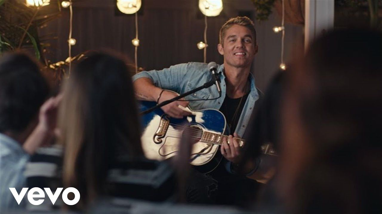 Brett Young - Sleep Without You (Official Music Video) - YouTube