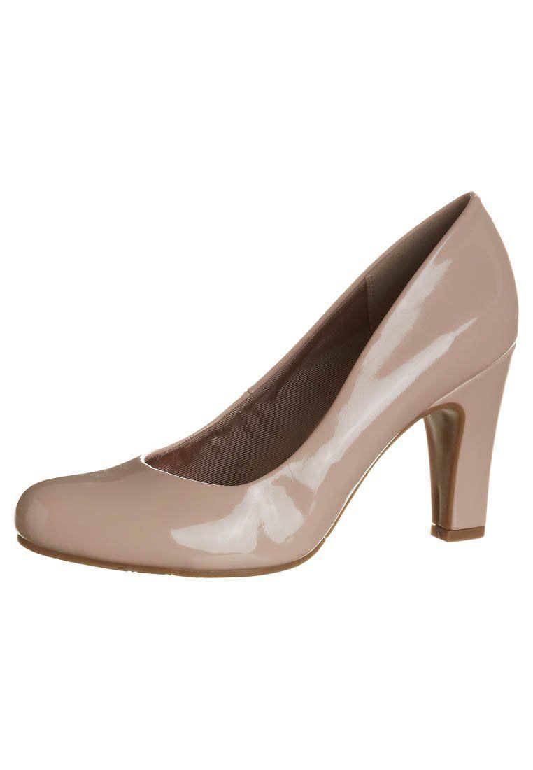 c84a511ad01 Hoge hakken - natural @ Zalando.nl 🛒 | Shoes and clothes i'd wear ...