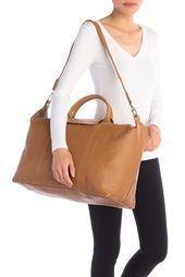 Photo of LONGCHAMP | Le Pliage Leather Travel Bag | Nordstrom Rack  LONGCHAMP | Le Pliage…