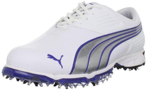 56f7502645ba PUMA Men s Spark Sport Golf Shoe Puma.  77.99