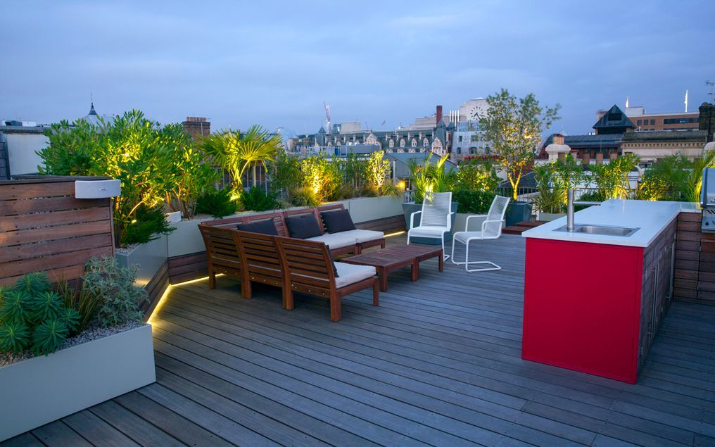 Living Room Flooring Inspiration In 2020 Roof Garden Design Terrace Garden Design Terrace Garden