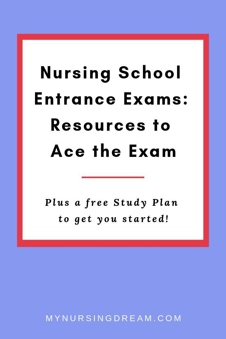Top resources to ace the teas nursing school entrance exam