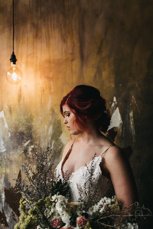 Modern Bride #bridalportraitposes