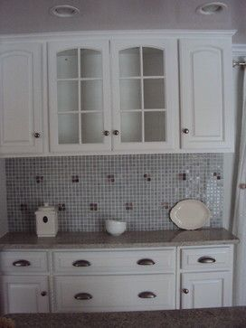 Shallow Base Cabinets Ordered In A Reduced Depth From Home Depot