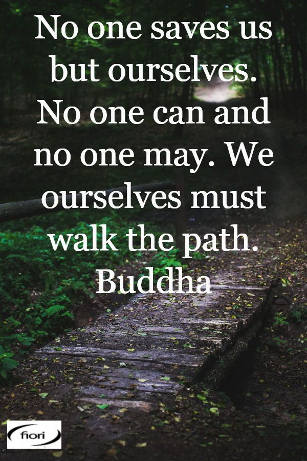 Fiori Quotes.Have The Strength To Walk The Path You Must Www Fiori Com Au