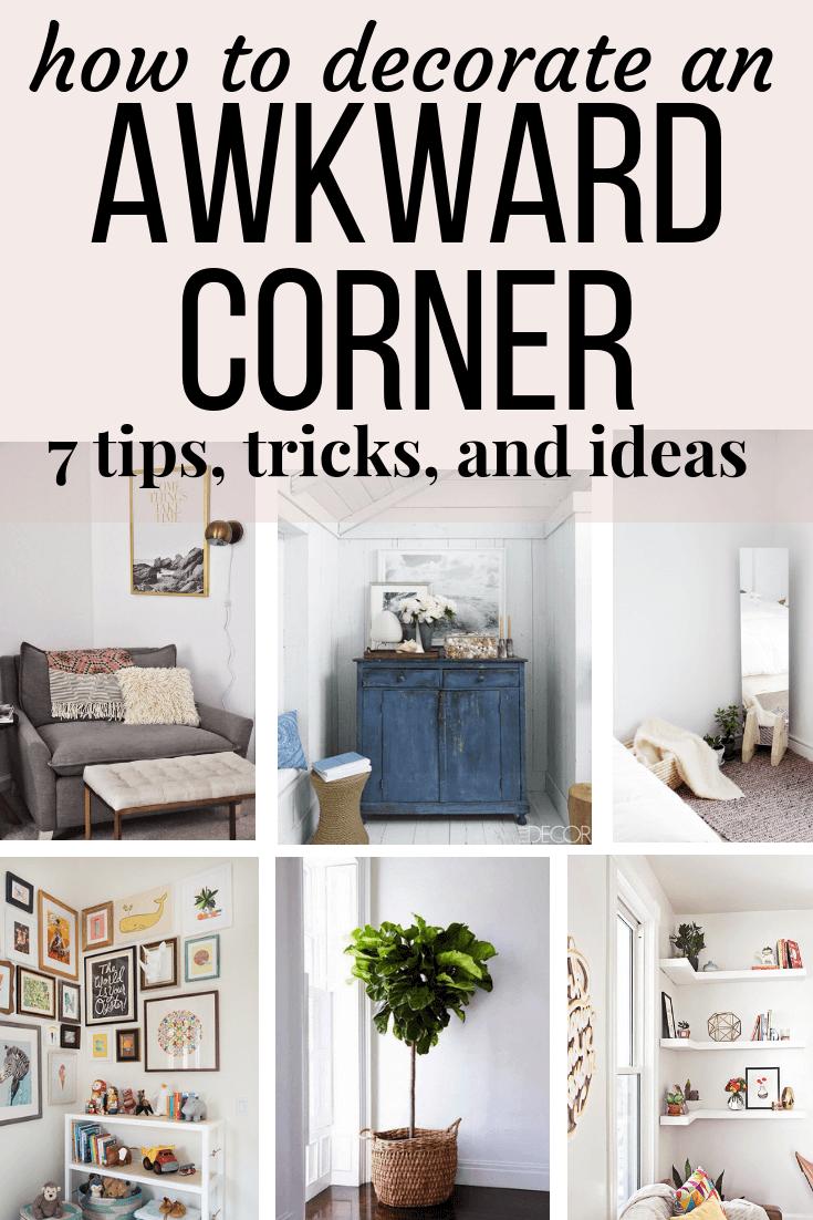 10+ Empty living room wall ideas info
