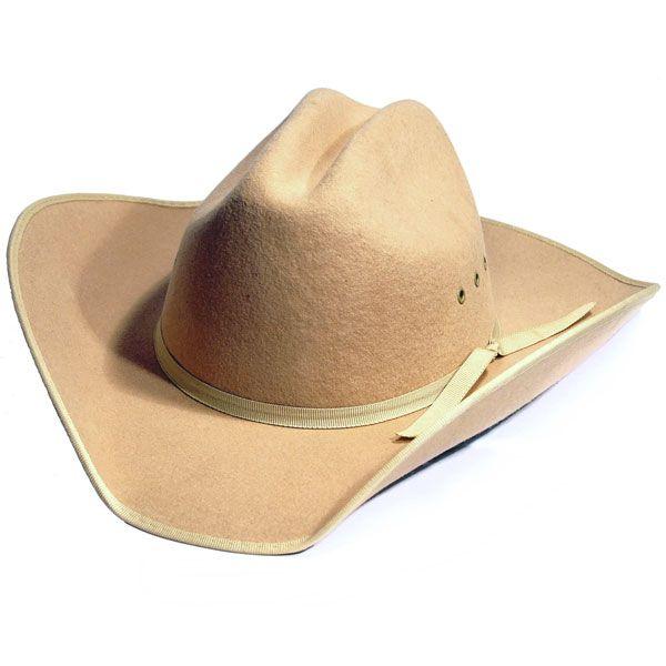 b692de21ae8 Cheyenne Tan Bound Edge Youth Hat