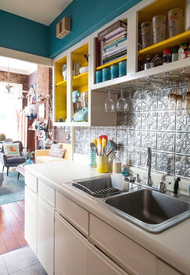 Image Result For Funky Kitchen Interior Design