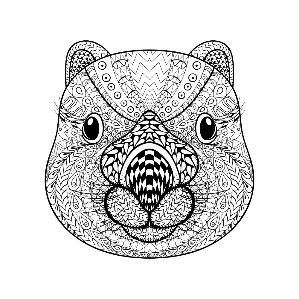 25 Amazing Picture Of Printable Animal Coloring Pages Albanysinsanity Com Animal Coloring Pages Mandala Coloring Pages Coloring Pages [ 1000 x 1000 Pixel ]