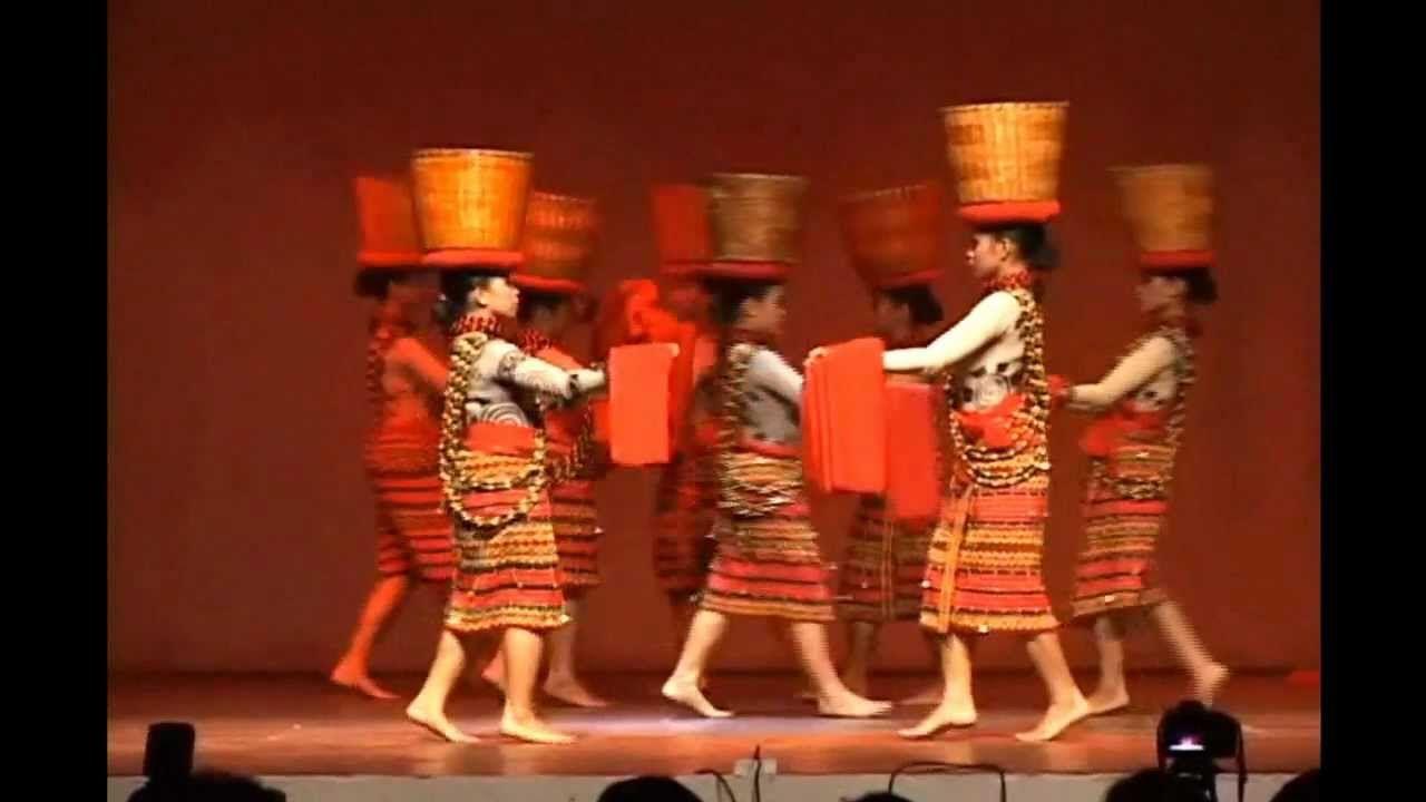 Parangal dance company philippine folk dance - Folk Dance