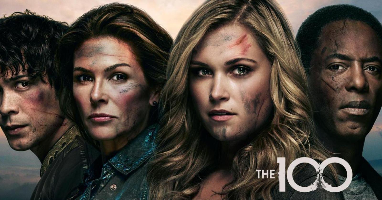 The 100 Season 5 Episode 6 Exit Wounds Photos   b   The 100