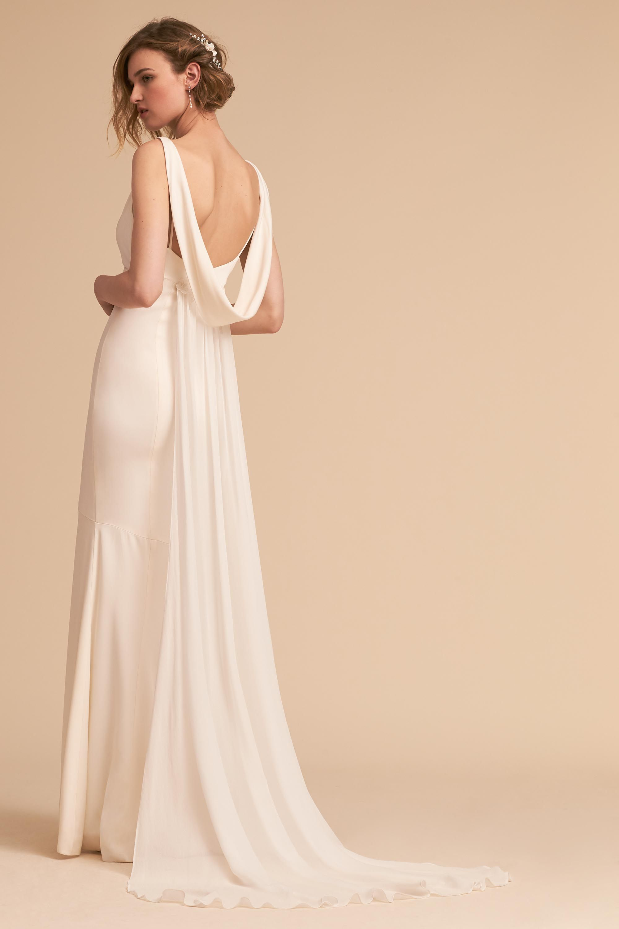 Sedona Train from @BHLDN | Bridal Gowns & Engagement Rings ...