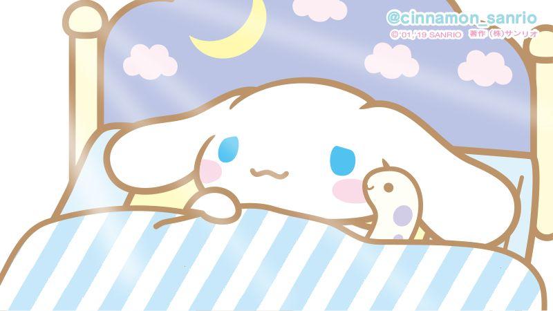 Cinnamoroll sanrio cute animals kawaii