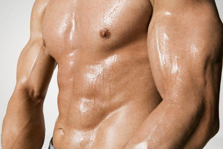 Como quemar grasa corporal hombres picture 3