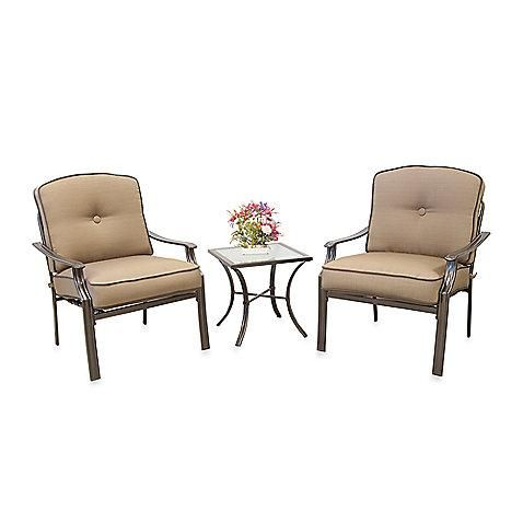 Best This Great Comfortable Deep Seating Set Is Perfect For A 640 x 480