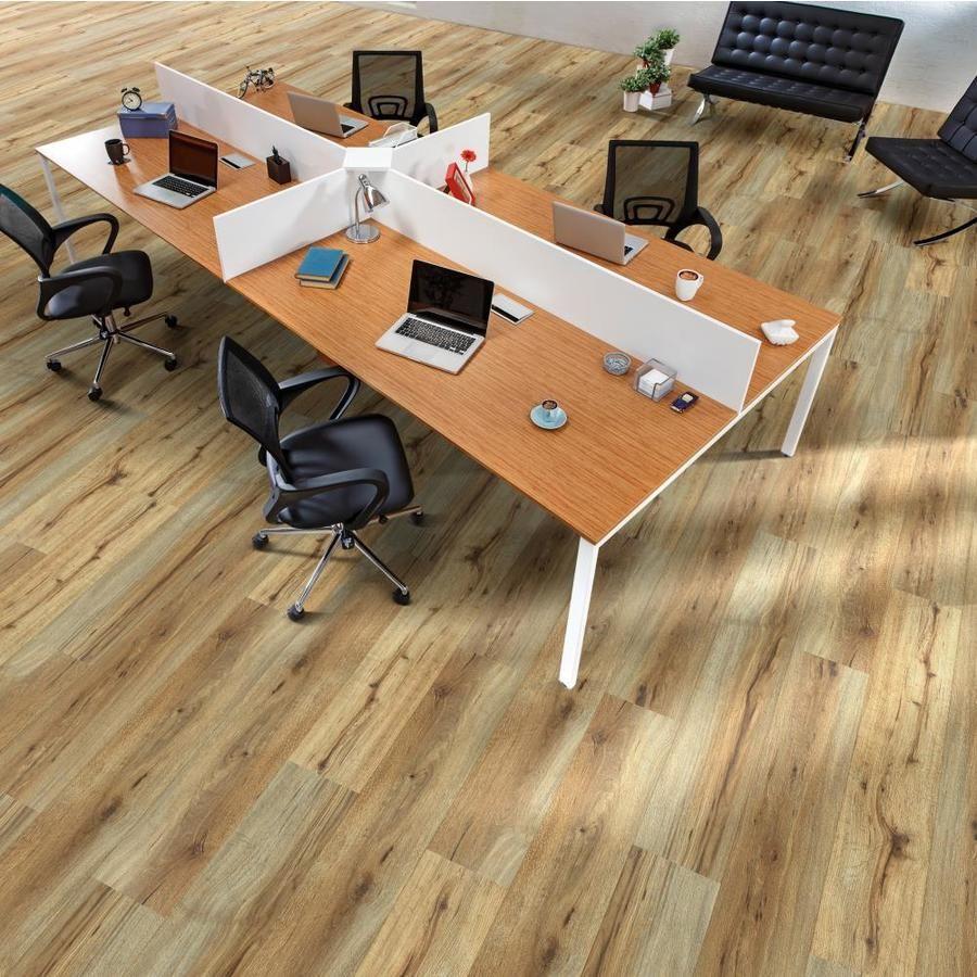 Smartcore Pro 7 Piece 7 08 In X 48 03 In Burbank Oak Luxury Vinyl Plank Flooring Lowes Com Vinyl Plank Flooring Luxury Vinyl Plank Flooring Luxury Vinyl Plank