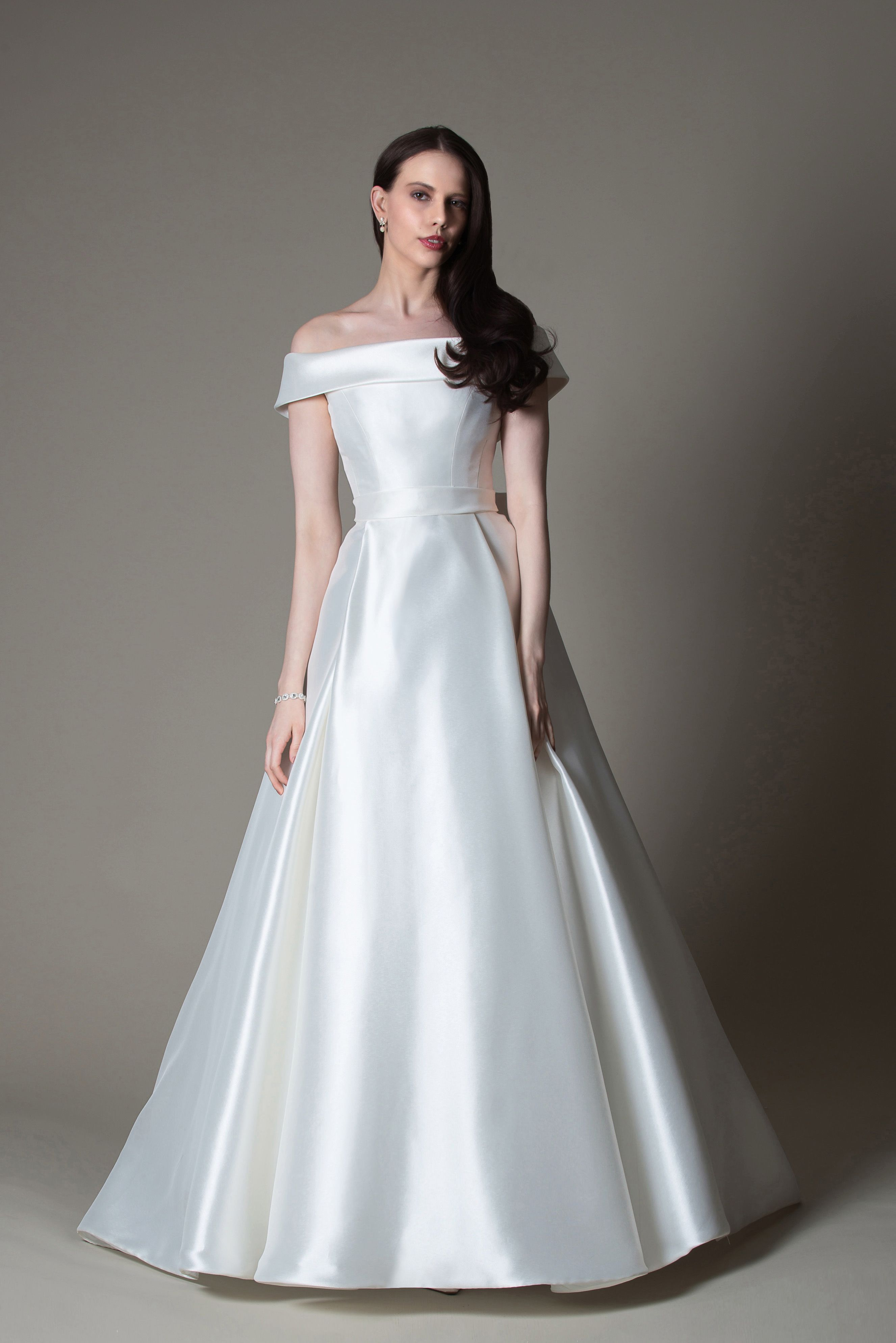 Stunning Elegant Millie Is A Must Try Dress From The New Collection All Alan Hannah Dresses