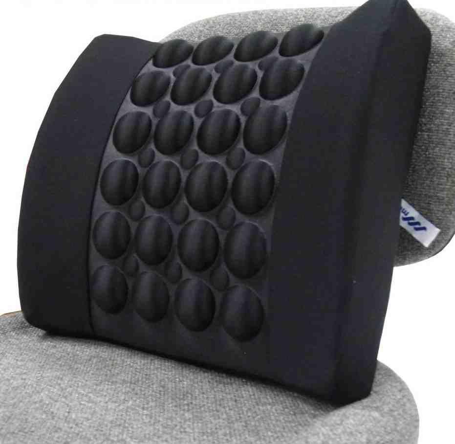 Lumbar Support Office Chair Cushion Desk Ebay For