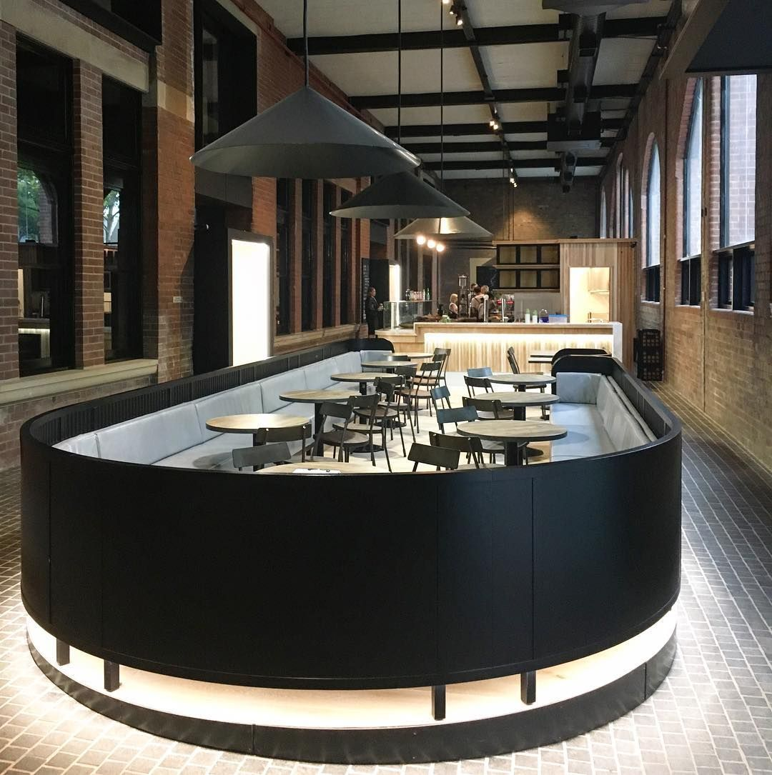 If You Re Like Me You Ll Love This Warehouse Conversion - Cafes Restaurants Near Me