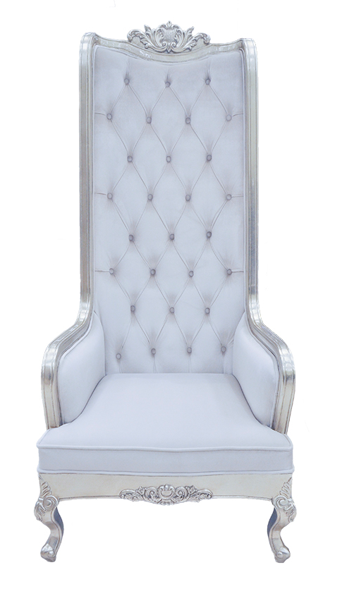 The Queen White Thrown Chair Png 485 845 Rocking Chair Makeover Upholstery Fabric For Chairs Thrown Chair