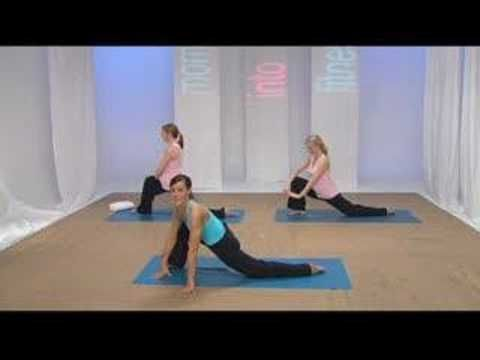 the most effective prenatal yoga dvds and list of prenatal