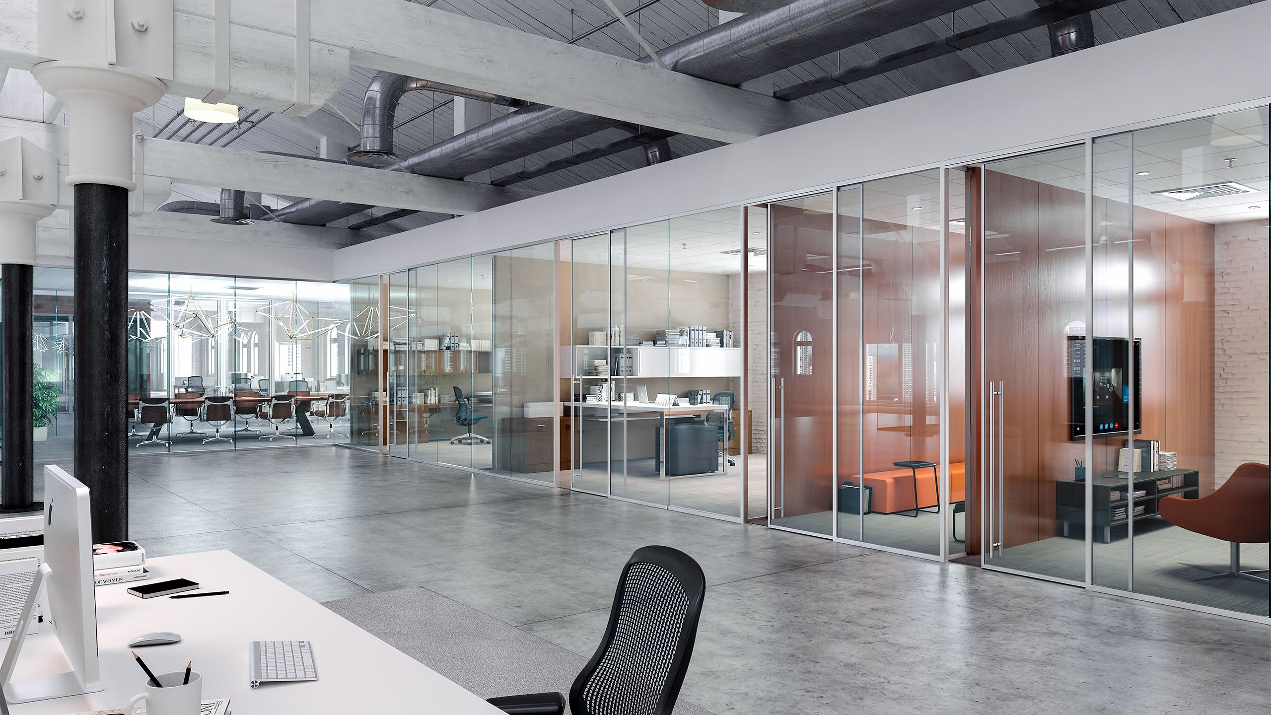 inspirational office spaces. Modernus Lama - Inspirational Office Spaces Inspirational W