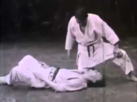 Old School Jiu-Jitsu