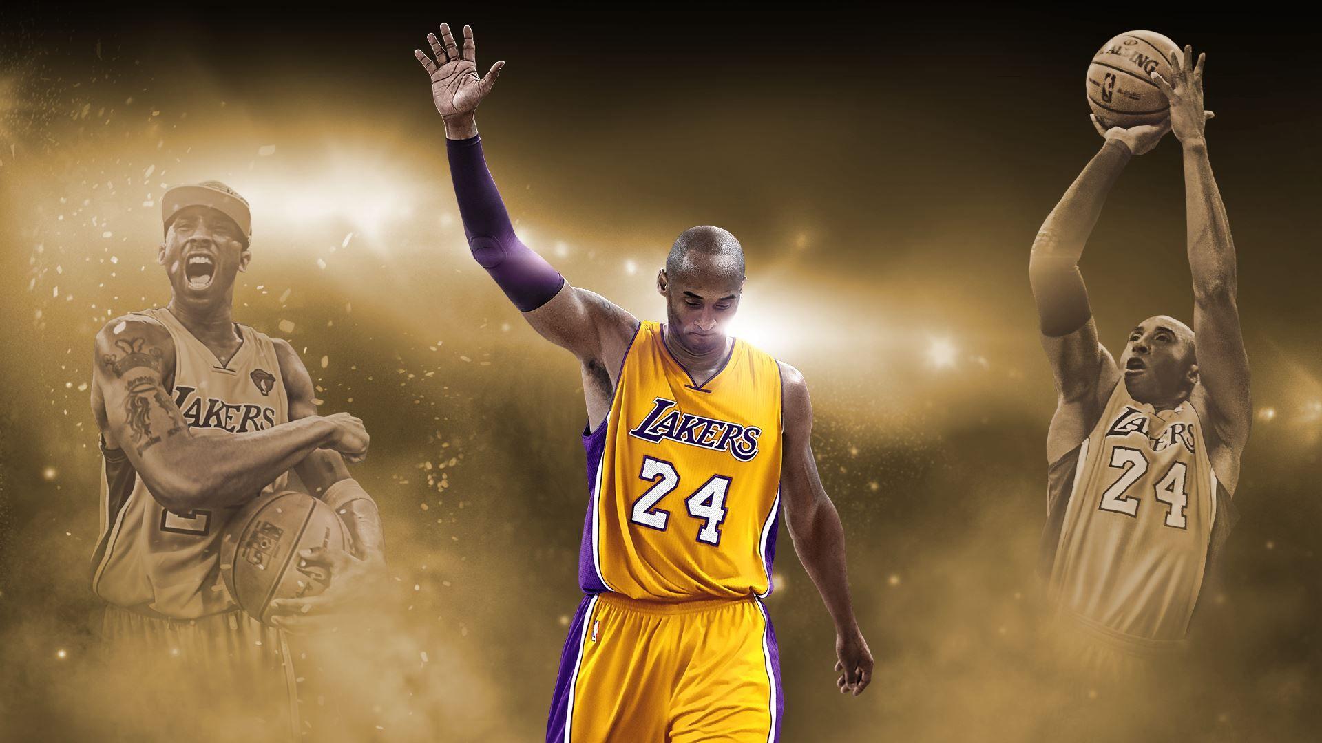 Kobe Bryant Nba 2k17 Achievements Jpg 1920 1080 Kobe Bryant Kobe Kobe Bryant Nba