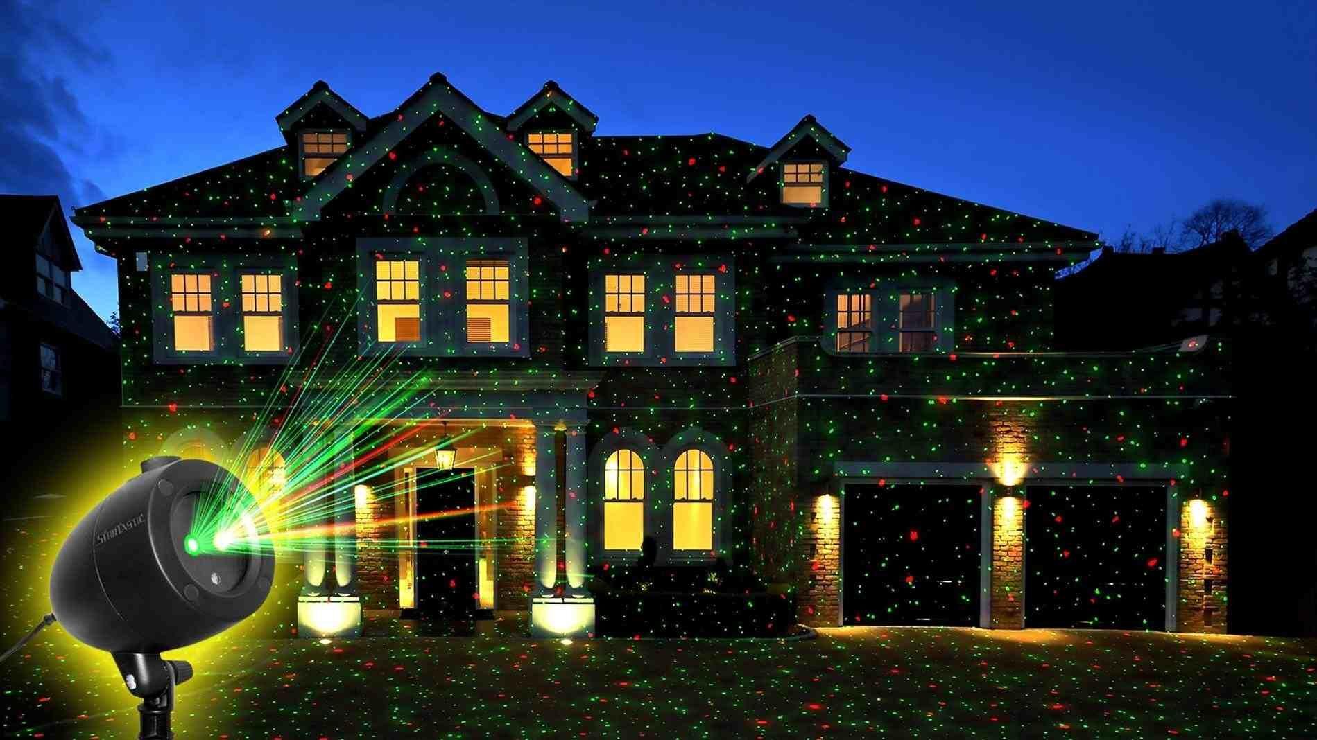 New Post Outdoor Christmas Lights Projector Interesting Visit Xmastsite