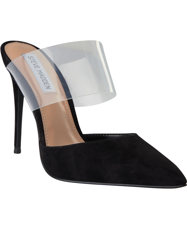 Física Por cierto lealtad  Steve Madden Daydream Heel | Heels, Me too shoes, Heeled mules