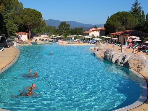 Location Le Rouret Pierre et Vacances, promo location Ardèche au