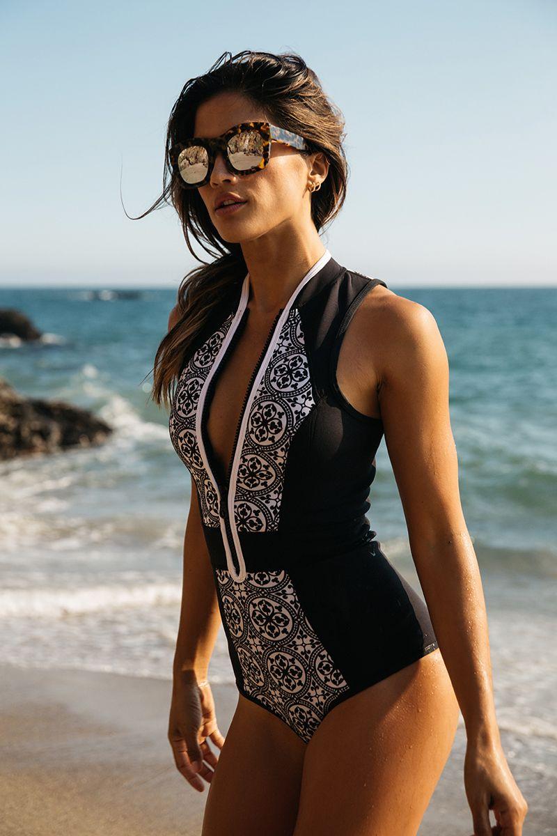 aaa26630ca The Cove by Rocky Barnes Blog - Luxury Swimwear by Duskii