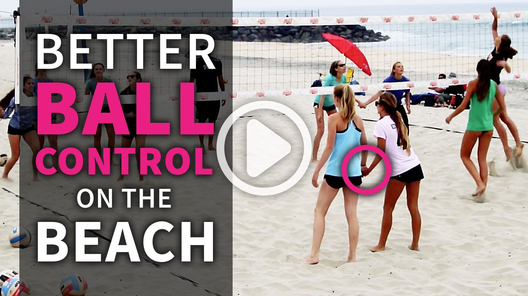 Hold Hands With Beach Partner For Better Ball Control The Art Of Coaching Volleyball Coaching Volleyball Hold On Partners