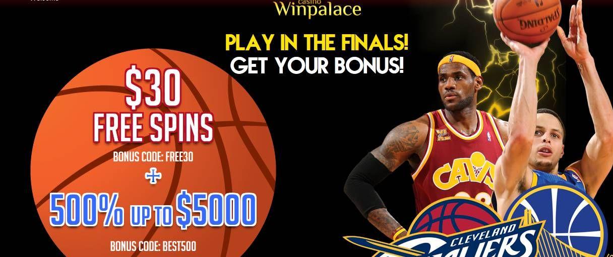 Online Casino Win Palace