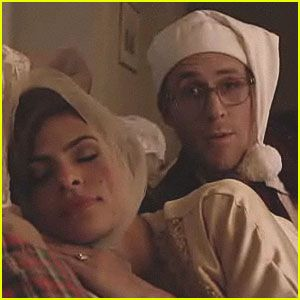 Drunk History Christmas.Ryan Gosling Drunk History Christmas For Funny Or Die May
