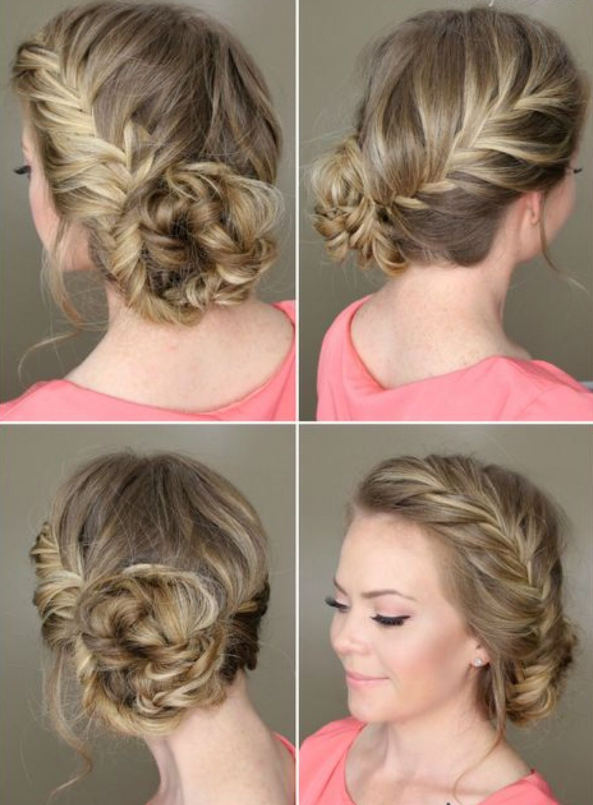 50 Most Beautiful Hairstyles All Women Will Love (com imagens ...
