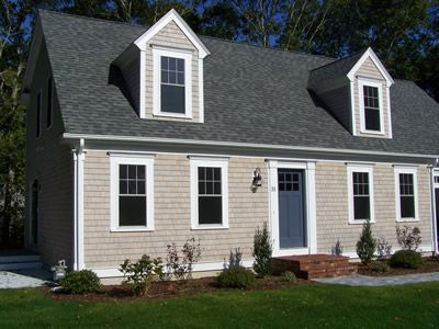 Images of classic cape cod homes front entries cape cod for Front doors for cape cod style homes