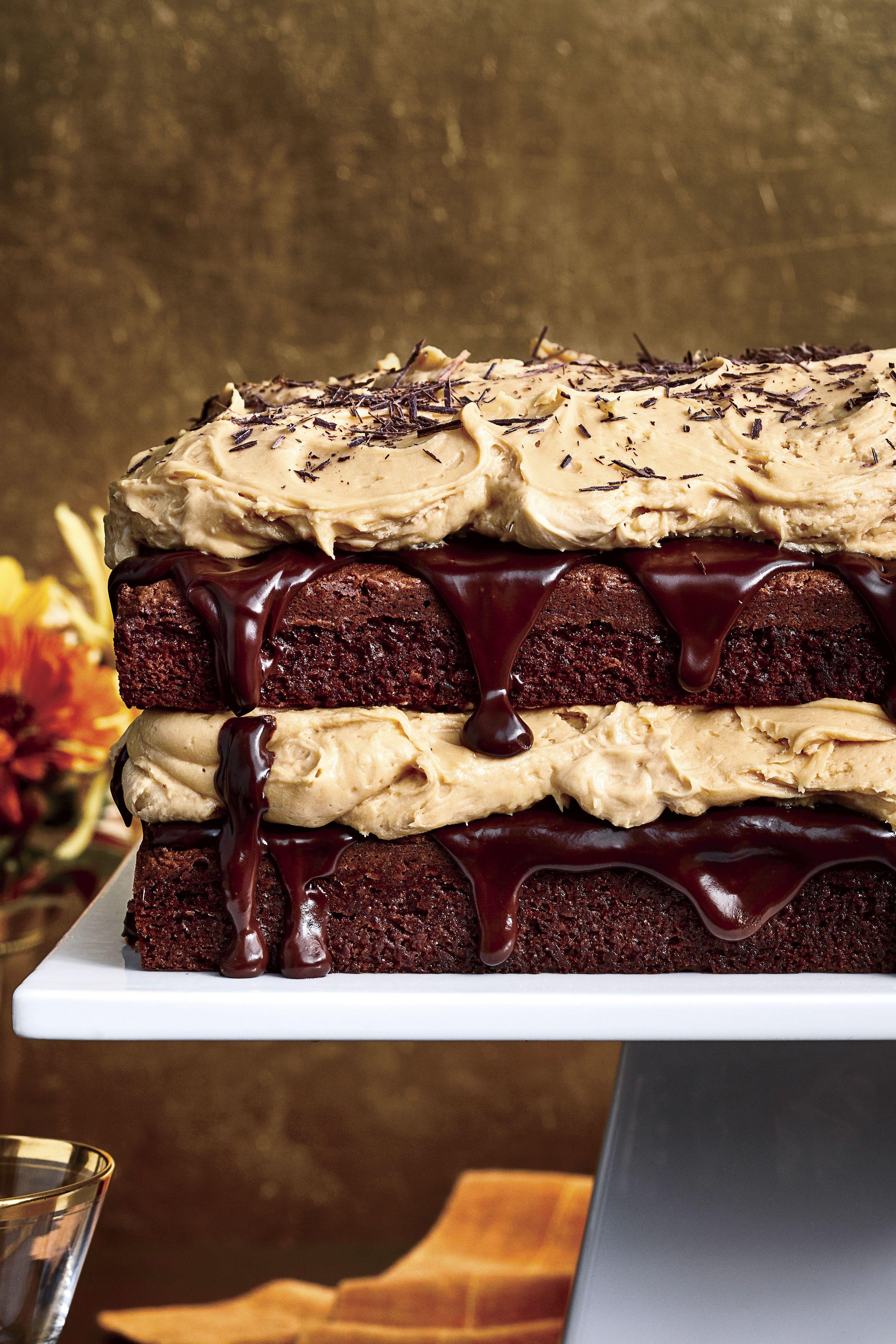 32 crowdpleasing thanksgiving recipes desserts